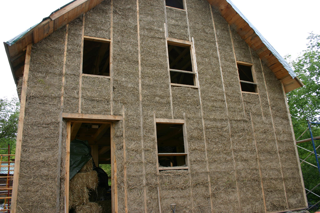 Living In Dryden Green Construction In Bethel Grove