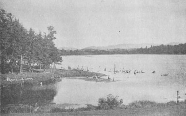 Dryden Lake (1897)