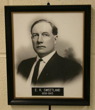 E. R. Sweetland