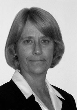 Gwen Wilkinson