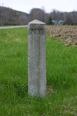 NY monument