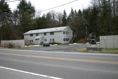 1015 Dryden Road