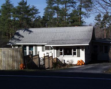 1150 Dryden Road