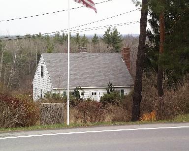 1226 Dryden Road