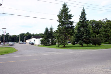 800 Dryden Road