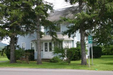 801 Dryden Road