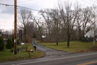 802 Dryden Road