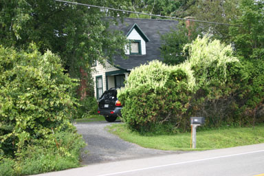 818 Dryden Road