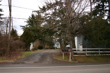 826 Dryden Road