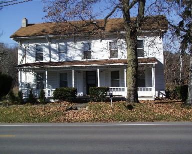 922 Dryden Road