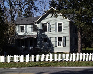 940 Dryden Road