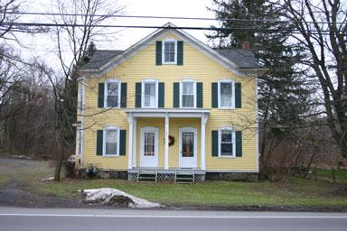 981 Dryden Road