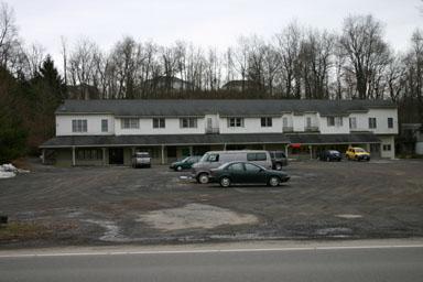 993 Dryden Road