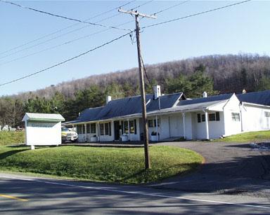 1131 Dryden Road, Servicemaster