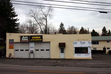 933 Dryden Road, Varna Auto