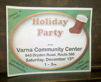 Varna party Saturday